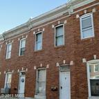 2425 Christian Street Baltimore MD, 21223