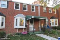 1641 Hardwick Road Towson MD, 21286