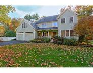 18 Cricket Court Stow MA, 01775