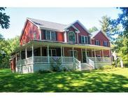 84 Mile Hill Road Boylston MA, 01505