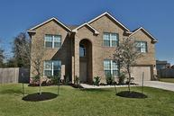 1601 North Holly Ct Pearland TX, 77581