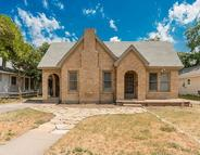 5308 Belmont Avenue Dallas TX, 75206