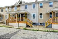 4207 Grace Court Curtis Bay MD, 21226