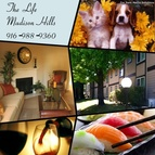 Madison Hills Apartments Orangevale CA, 95662