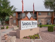 Sandal Ridge Apartments Mesa AZ, 85201