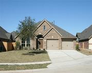 13605 Baybreeze Valley Lane Pearland TX, 77584