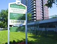 Academy Place Apartments Etobicoke ON, M9P 3R1