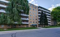 Lake Promenade Community Apartments Etobicoke ON, M8W 1B2