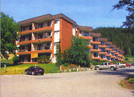 Terra Vista Rental Assoc. Apartments Williams Lake BC, V2G 4J7