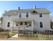16-18 Orchard Street South Grafton MA, 01560
