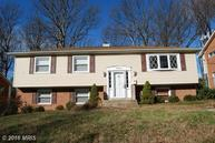 2223 Wintergreen Avenue District Heights MD, 20747