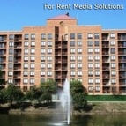The Towers at Four Lakes Apartment Homes Apartments Lisle IL, 60532