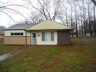 323 Seminole Street Park Forest IL, 60466