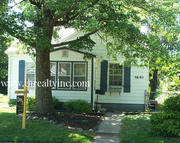 4640 Kingsley Drive Indianapolis IN, 46205