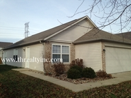 2740 Braxton Drive Indianapolis IN, 46229