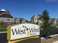 West Wind Place Apartments Allendale MI, 49401