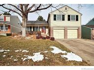 5827 East Hinsdale Place Centennial CO, 80112