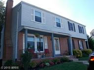 8591 Manorfield Road Baltimore MD, 21236