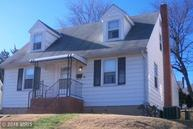 5544 Oakland Road Baltimore MD, 21227