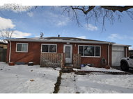 2630 12th Ave Greeley CO, 80631