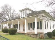 608 Wall Street Mount Pleasant TN, 38474