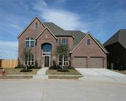 2505 Marble Hollow Court Friendswood TX, 77546