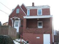 136 Montville Street Pittsburgh PA, 15214