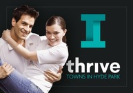 Thrive Apartments London ON, N6G 0R7
