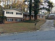2519 Black Forest Trail Sw Atlanta GA, 30331