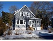 449 Spring St West Bridgewater MA, 02379
