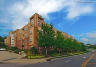 The Apartments at Oberlin Court Raleigh NC, 27605