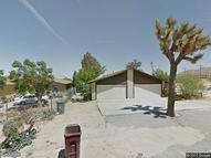 Address Not Disclosed Yucca Valley CA, 92284