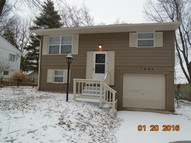 1405 Ponca Dr Independence MO, 64058