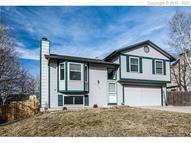 5460 Country Heights Drive Colorado Springs CO, 80917
