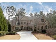 205 Skyridge Drive Sandy Springs GA, 30350