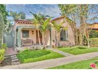 1611 S Crescent Heights Los Angeles CA, 90035