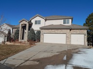 1165 Foursome Drive Castle Rock CO, 80104