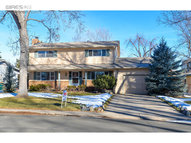 1117 Robertson St Fort Collins CO, 80524