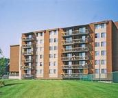 Cloverhill Terrace Apartments Red Deer AB, T4N 6K7