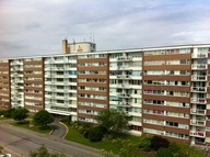 Fort Howe Apartments Saint John NB, E2K 2S5