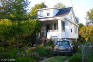 3022 Fleetwood Avenue Baltimore MD, 21214
