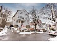 11 View St Worcester MA, 01610