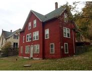 40 Lincoln St Millville MA, 01529
