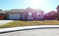 3214 Desert Moon Avenue Rosamond CA, 93560