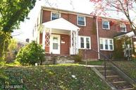 331 Belvedere Ave Baltimore MD, 21212