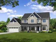 The Franklin, Plan 2514 Watertown WI, 53094