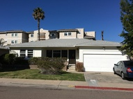 6244 Marylane San Diego CA, 92115
