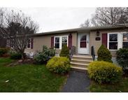 21 American Ave West Bridgewater MA, 02379