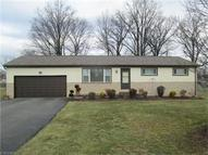4466 Fitzgerald Ave Youngstown OH, 44515