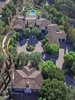 420 Toro Canyon Road Montecito CA, 93108